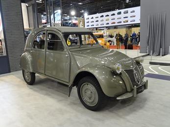 2019.02.07-105 Citroën 2 CV 1950