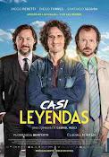 Casi Leyendas (2017) ()