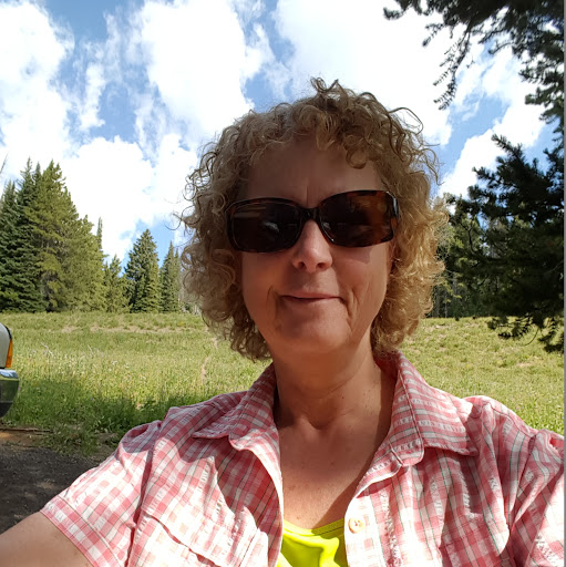 Karen Yates