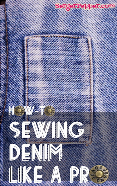 63479c0e4bb5e Sewing Denim like a Pro: All the known Tips and Tricks (plus some ...