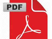 বিশ্বের সকল দেশ ও রাজধানীর নাম - PDF ফাইল