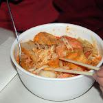 Sunday Lunch Nov 2012