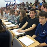 Gimnazjaliści na Uniwersytecie..., 2015-03-27