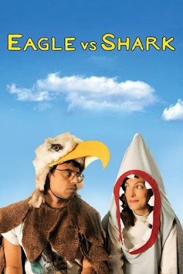 Eagle vs Shark (2007) BluRay 720p HD Watch Online, Download Full Movie For Free