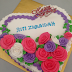 Siti Zubaidah turns 5