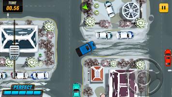 Screenshot of Parking Frenzy 2.0