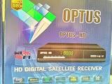 OPTUS HD