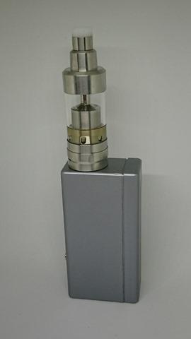 DSC 2770 thumb%25255B3%25255D - 【RTA】「Kayfun V5 RTA」(SvoëMesto)」+「Steam Tuners「Kayfun 5 Nano kit」ケイファン5ナノキット」「MTLパーツ」レビュー。高級マスプロRTAを初めて使う!!果たして。