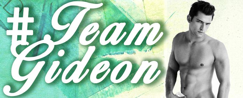 #TeamGideon