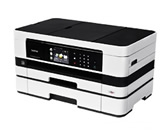 get free Brother MFC-J4710DW printer's driver