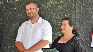 Kis István Mihály - Az én falum - Bárdudvarnok 2015