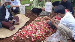 Adik Kandung Wakil Ketua Dewan Pembina GAAS meninggal dunia