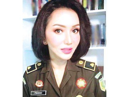 Diminta Ambil Alih Kasus Jaksa Pinangki, Ini Respons KPK