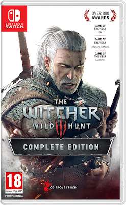 Geralt almost didn't appear in the first Witcher game