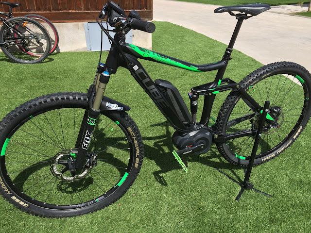 """Vendo Bicicleta Cube Stereo Hybrid 29"""" 2015-09-13%25252014.25.44"""