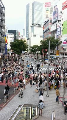 SHIBUYA109, Japan, 〒151-0052 Tokyo, Shibuya, Dogenzaka, 2 Chome−29−1 SHIBUYA 109