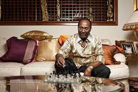Centum founder and Media tycoon and billionaire businessman Chris Kirubi has died.