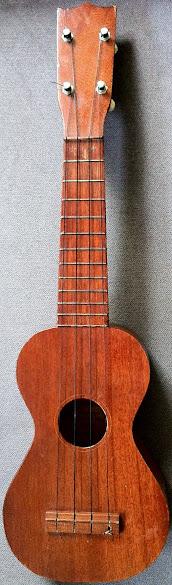 Kohala Soprano Hawaiian Ukulele