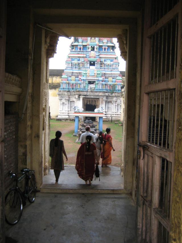 Sri Palaivananathar Temple, Thiruppaalaitturai, Papanasam - 275 Shiva Temples