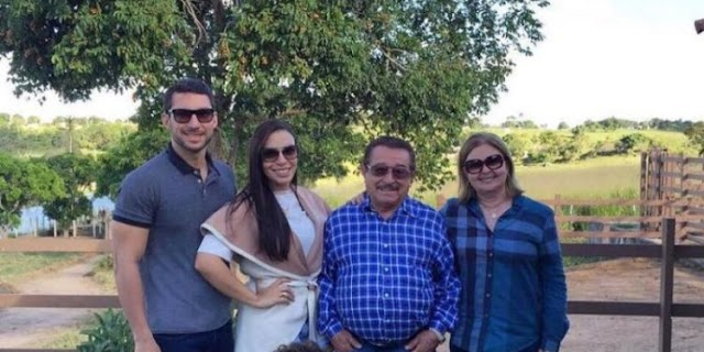 Família de Zé Maranhão, políticos e autoridades repudiam gesto obsceno feito por Ney Suassuna durante entrevista em que abordava a saúde do líder do MDB na PB
