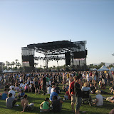 Coachella 2007 - Friday