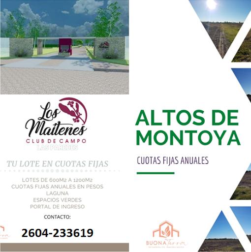 ALTOS DE MONTOYA