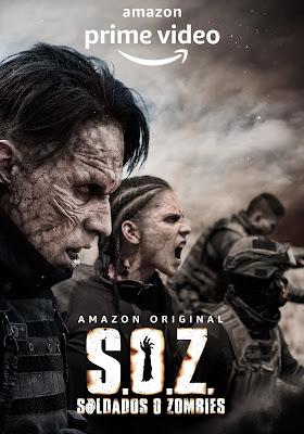 S.O.Z. Soldados o Zombies Amazon Prime Video