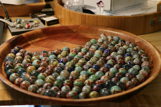 JABO D.A.S. HARVEST MOON MARBLES