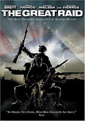 The Great Raid - Cuộc chiến vĩ đại