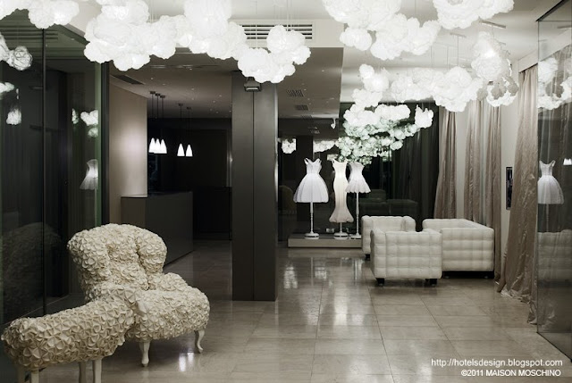 Maison Moschino_4_Les plus beaux HOTELS DESIGN du monde
