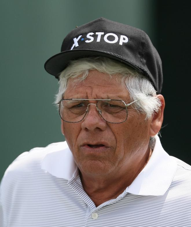 Lee Trevino  Net Worth, Income, Salary, Earnings, Biography, How much money make?