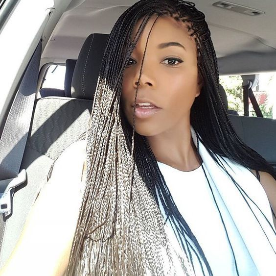alex pettyfer hairstyle : African American Women Braids Hairstyles 2017 Fashion Qe