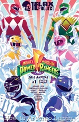 Mighty Morphin Power Rangers 2016 Annual-000