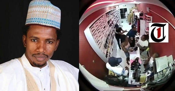 I am deeply sorry for my actions, as an ambassador of Christ it is not in my Character to Assault Women~Sen.Elisha Abbo Apologises to Nigerians
