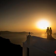 Wedding photographer George Tzoukmanis (the-Gallery). Photo of 04.11.2018