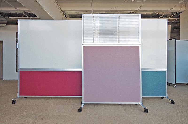 Office Privacy Screens