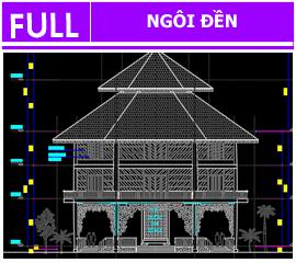Hồ sơ Ngôi đền
