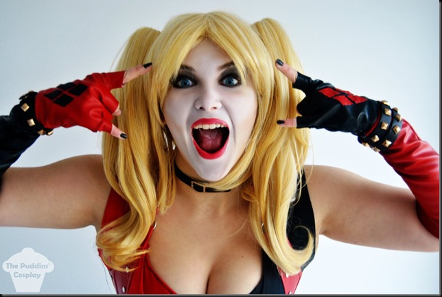 harley_quinn__arkham_city__2_by_thepuddins-d9hmh0g