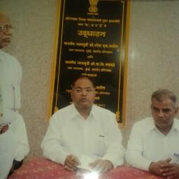 Milind Mahajan Photo 20