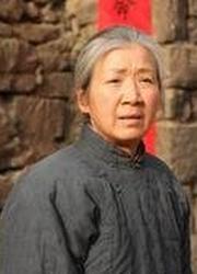 Cao Cuifen  Actor
