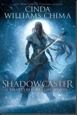 Shadowcaster  (Shattered Realms #2)