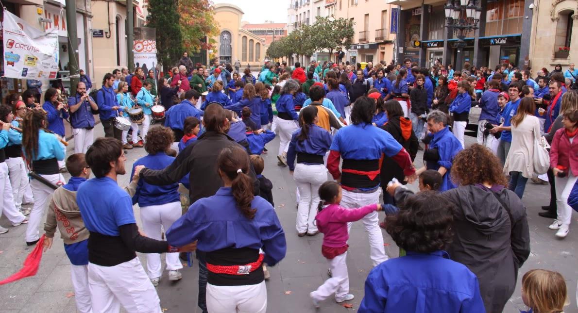 Diada dels Castellers de Terrassa 7-11-10 - 20101107_206_CdVG_Terrassa_Diada_dels_CdT.jpg