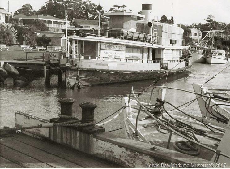 at-wharf