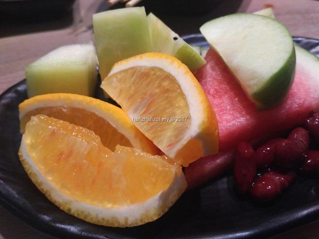 gambar buah buahan sedap