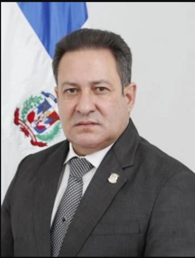 Detienen en EEUU al diputado Miguel Gutiérrez Díaz por tráfico de drogas