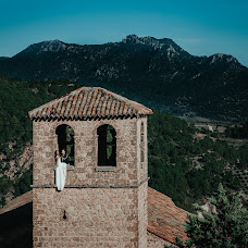 Wedding photographer Sergio Lopez (SergioLopezPhoto). Photo of 17.10.2019