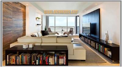 Gunakan Ruangan Multifungsi Untuk Menghemat Penggunaan Luas Bangunan