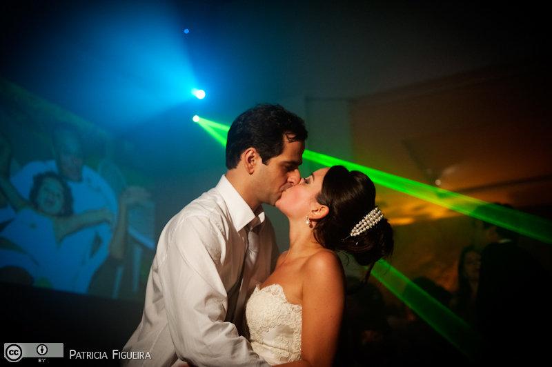 Foto de casamento 2576 de Nathalia e Fernando. Marcações: 04/12/2010, Casamento Nathalia e Fernando, Niteroi.