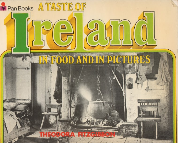 A Taste of Ireland | Theodora Fitzgibbon 1968