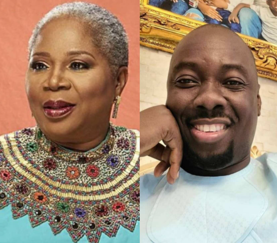 """""""The burial of Obi Cubana's mother was obscene and insensitive"""" Onyeka Owenu writes as she reveals she has directed her family on how to bury her"""